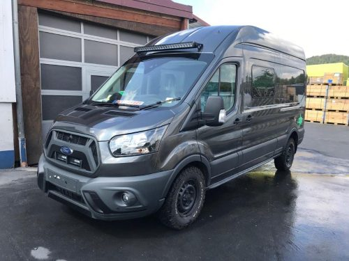 First Pictures: Of the new Wellhouse Ford Giant