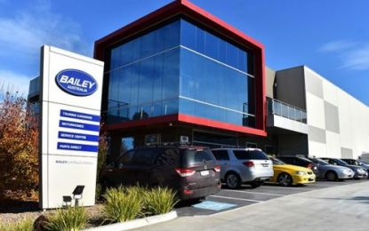 Bailey of Bristol to cease Australian manufacturing operations