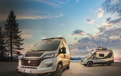 Fiat Professional launches new Ducato Model Year 2020