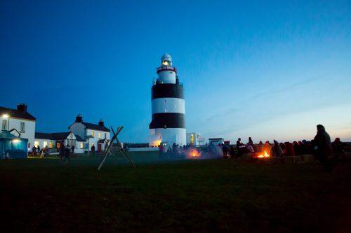 Féile Samhain announced for Halloween at Hook Lighthouse