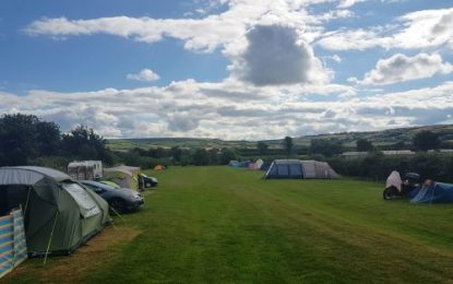 NEW OWNER FOR SERENITY CAMPING SITE IN WHITBY