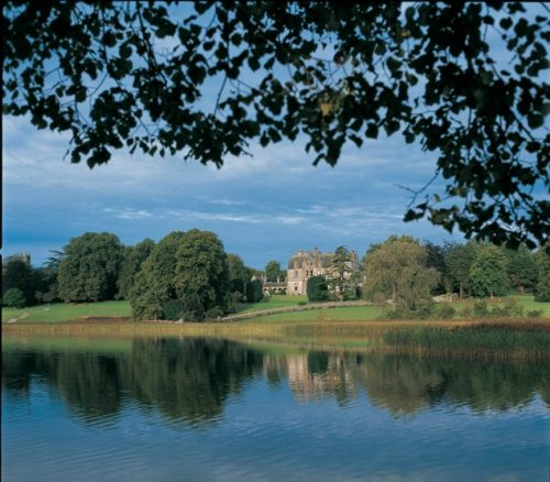 Castle Leslie Estate offers sustainable tourism with a switch to BioLPG renewable energy