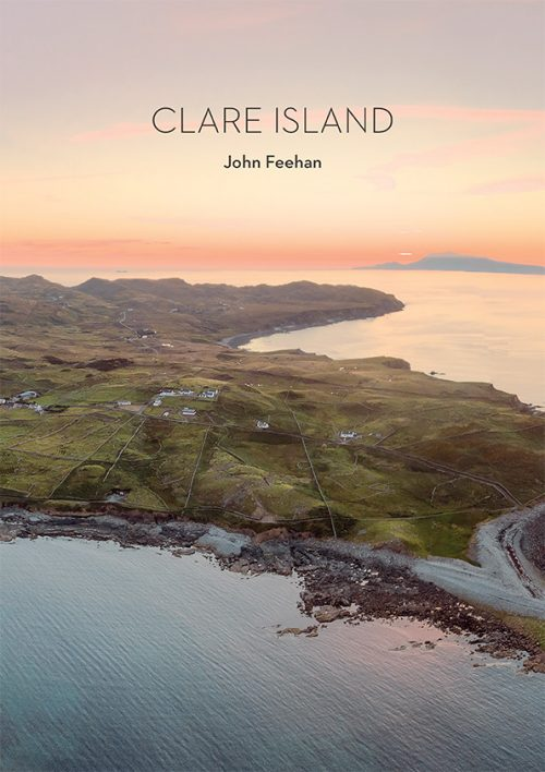 Book Review: Clare Island by John Feehan – Royal Irish Academy – Mayo.ie