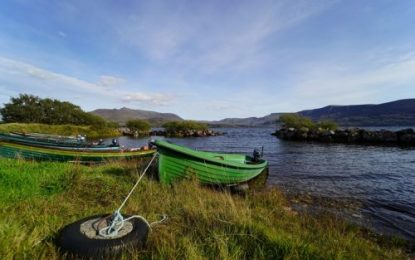 Funding announced for two fisheries conservation projects in Kerry