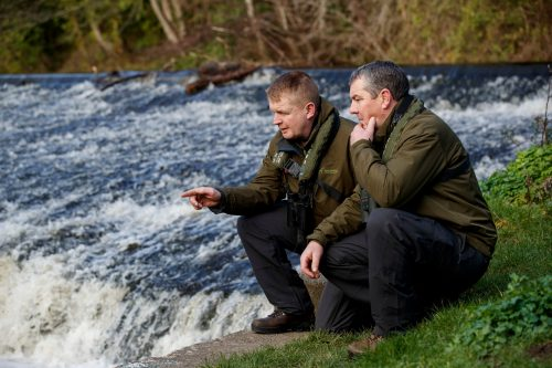 Inland Fisheries Ireland seeks submissions for Corporate Plan 2020-2025