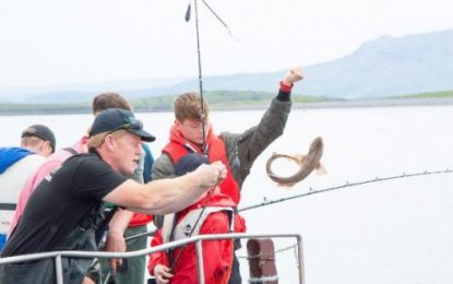 Inland Fisheries Ireland invites applications to the 2020 Sponsorship Programme