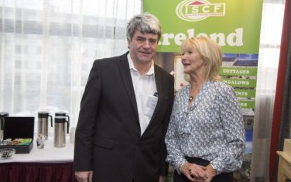 Irish Self Catering Federation – Network with your peers in the West!