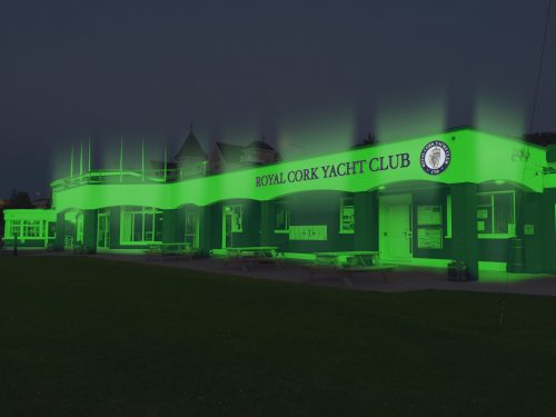 Yacht Clubs globally encouraged to Go Green for St Patrick's Day to celebrate 300th anniversary of oldest yacht club in the world