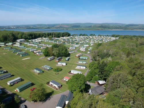 Change of ownership at two Lake District Holiday Parks