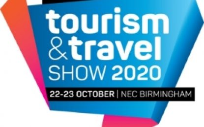 British Tourism & Travel Show postponed until March 2021