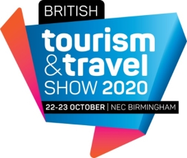 New October dates for British Tourism & Travel Show at NEC Birmingham