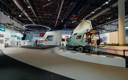 Hymer cancels participation at Caravan Salon 2020 and other events in 2020