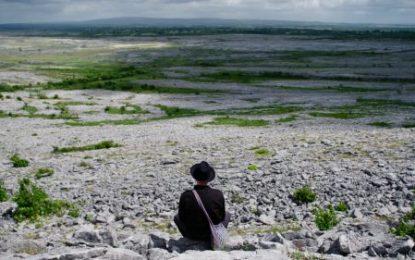 TG4 presents The Burren explored through the four seasons