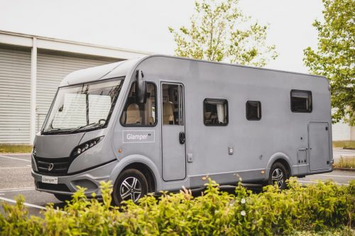 New GlamperRV Business Line meets the increase in demand for flexible home offices