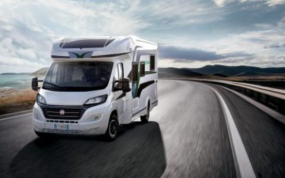 "Fiat Professional on ""Ducato on Starred Holidays"""
