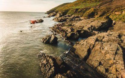 Top 10 UK location Hotspots; Devon named most popular
