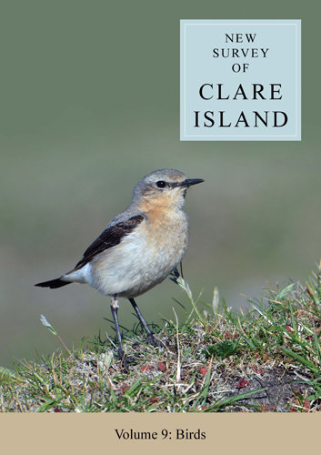 READING MATTERS: New Survey of Clare Island Vol.9 – Birds