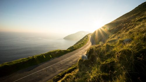 Guide to Ireland's Best Campervan Road trips