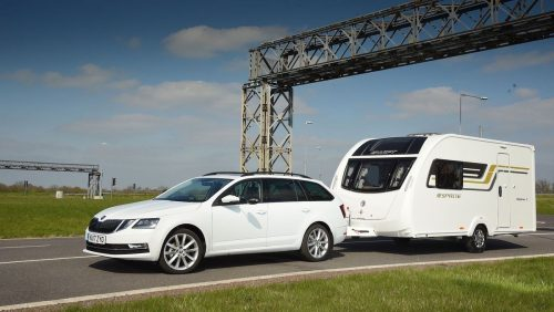 Campervans & Caravans become new COVID beating mobile office!