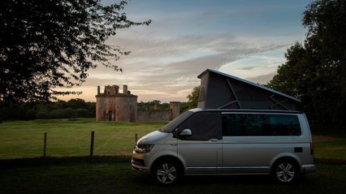 The Volkswagen California Ocean – A Photographers Most Prized Asset