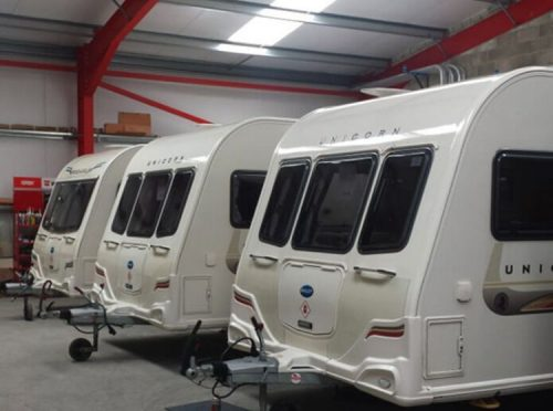 Coronavirus & Caravans: Huge surge in demand for caravans sees delivery waiting times double