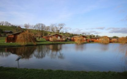 Demand for Caravan and Lodge parks remain firm as sale Oakwood Valley Lodges and Berth Ddu Caravan Park complete