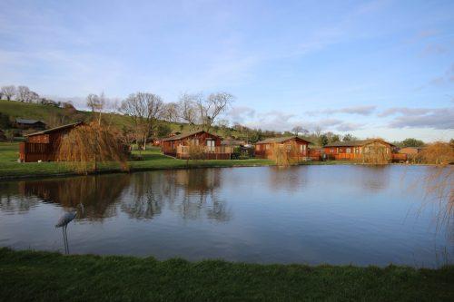 Demand for Caravan and Lodge parks remain firm as sale Oakwood Valley Lodges and Berth Ddu Caravan Park complete