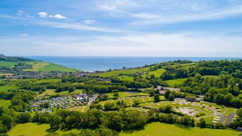 Wood Farm Caravan & Camping Park changes hands