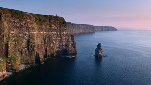 Proposed increase in charges to visit Cliffs of Moher as 'Bazaar' Read More