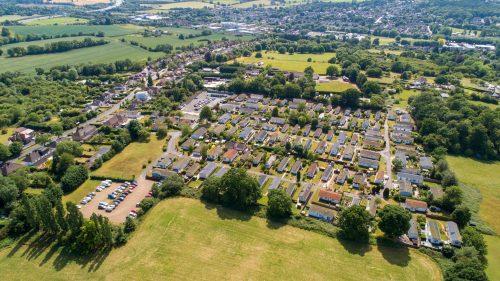 New owners for Highview Residential Park in Kings Langley, Hertfordshire