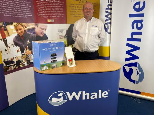 Whale Hosts First Ever Virtual RV Event