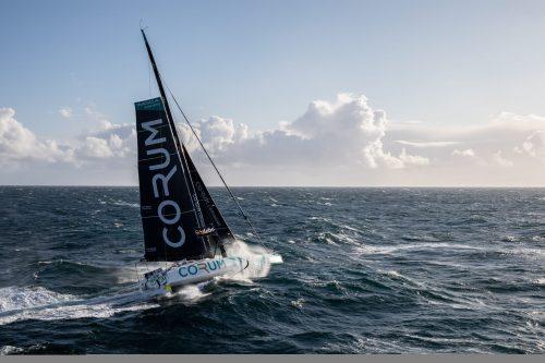 CORUM L'Épargne confirms entry in The Ocean Race Europe