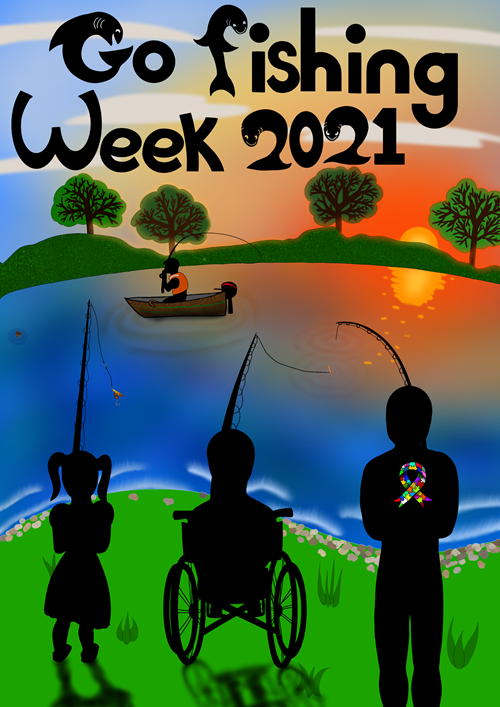 Inland Fisheries Ireland launches Go Fishing Week 2021
