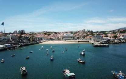 Portugal brings its charm to hosting The Ocean Race Europe in June
