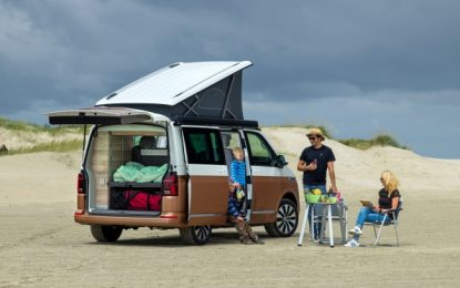 Volkswagen Commercial Vehicles announce first certified converters