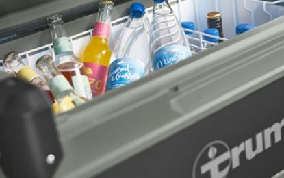Truma wins reddot Design Award – Cooler portable fridges/freezers impress