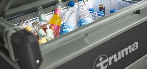 Truma wins reddot Design Award – Cooler portable fridges/freezers impress