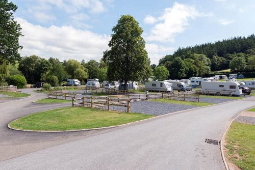UK Data reveals that online searches for buying caravans soars by over 64%