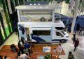 International RV festival: All in CARAVANING will kick off in Beijing this June