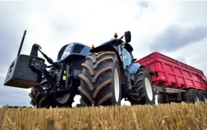 IFA & RSA issue road safety appeal as silage season starts