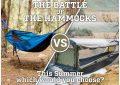 The Battle of the Hammocks – The Hybrid vs the Koalafrom Crua