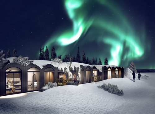 Lapland gears up for returning travellers with new exciting accommodation investments