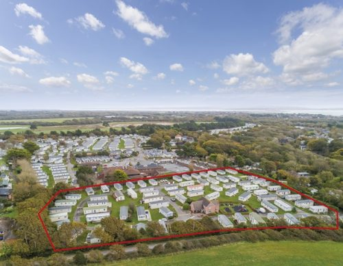 Downton Holiday Park completes sale over asking price