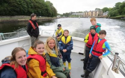 Inland Fisheries Ireland opens 2021 Sponsorship Programme