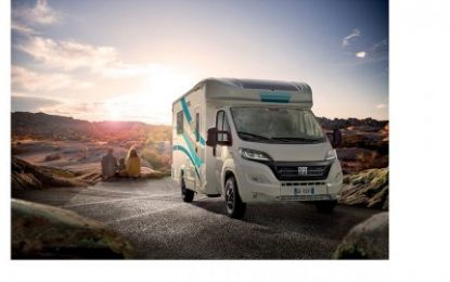 Fiat Professional reveals the major new features of the Ducato 2021