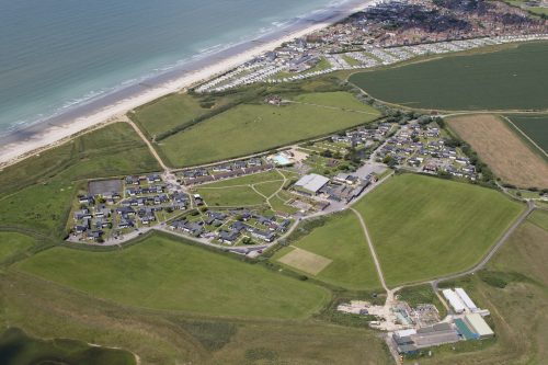 Cove Communities continues UK expansion with acquisition of Medmerry Chalet Park