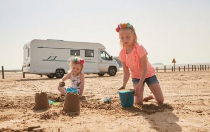 5 things you need to know about motorhome travel with a toddler