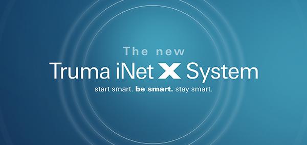 Truma iNet X – Be Smart – Truma enters new era with high tech & co-creation